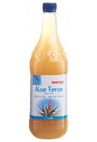 ALOE FEROX SIMPLY Getränk 1 lt