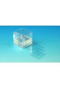 ASSISTENT Deckgläser 18x18mm 1000 Stk