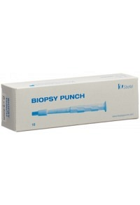 BIOPSY PUNCH 8mm ster 10 Stk