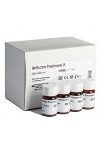 REFLOTRON Precinorm U Qualitätskontr 4 x 2 ml