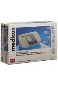 BOSO Medicus Blutdruckmessgerät