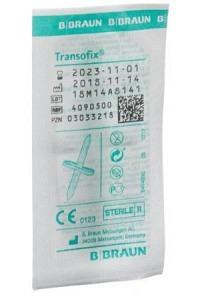 TRANSOFIX Transfer Doppelnadelkanüle