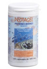 BIOLIGO Protagel Complex acides aminés Ds 120 Stk