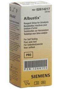 ALBUSTIX Reagenzstreifen 50 Stk