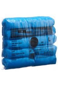 GRIBI Überschuhe PVC blau 100 Stk
