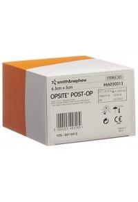 OPSITE POST OP Folienverb 6.5x5cm ster 6 x 5 Stk