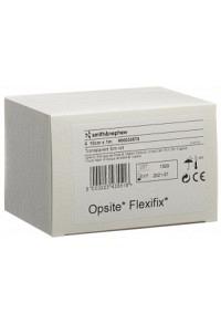 OPSITE FLEXIFIX transparente Folie 10cmx1m 6 Rolle