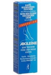 AKILEINE Blau Karite Regenenerationscreme 50 ml