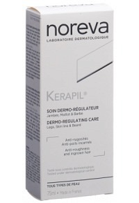KERAPIL crème épidermique soin anti rugo Tb 75 ml