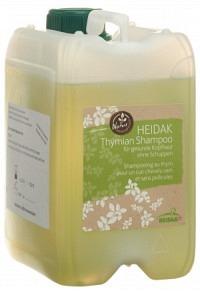 HEIDAK Thymian Shampoo 2.5 kg