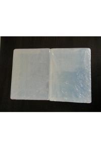 REINA Glycerinseifenblock transp unparf 2 x 500 g