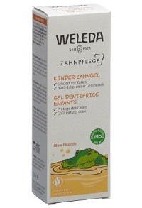 WELEDA Kinder-Zahngel Tb 50 ml