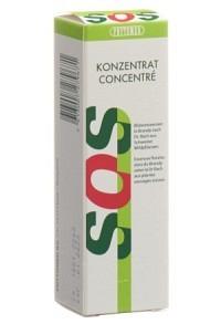 PHYTOMED SOS Konzentrat Fl 30 ml