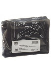 BOSO Manschette inkl Verbinder Arm CA02 33-48cm