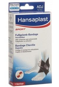 HANSAPLAST Fussgelenk Bandage