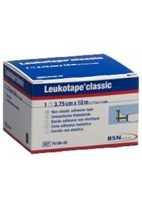 LEUKOTAPE classic Pflasterband 10mx3.75cm grün