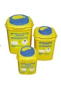 SHARPAK Entsorgungsbehälter 6l