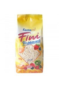 KENTAVIT Fini Birchermüesli m Zucker 500 g