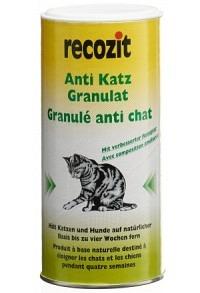 RECOZIT Anti Katz/Hund Granulat 250 g (Achtung! Versand nur INNERHALB der SCHWEIZ möglich!)