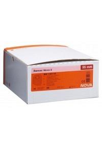 DANSAC NOVA 2 Colo 55mm opaque 30 Btl