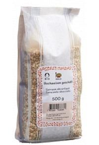 MORGA Buchweizen geschält Bio Knospe Btl 500 g