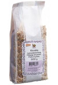 MORGA Kruska Demeter Btl 500 g