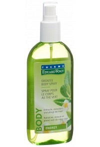 E.VOGT THERME ENERGY Body Spray Grüntee 200 ml