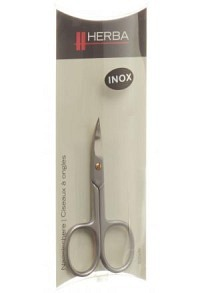 HERBA TOP INOX Nagelschere 5504