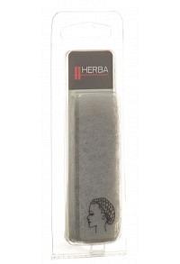 HERBA Haarnetze grau 3 Stk 5115