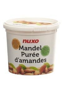 NUXO Mandelpurée 300 g