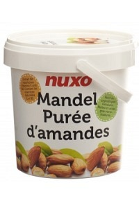 NUXO Mandelpurée 1000 g