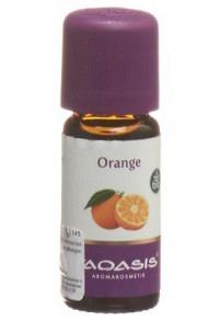 TAOASIS Orangen kbA Äth/Öl Bio 10 ml