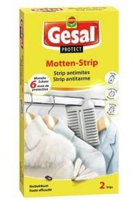 GESAL PROTECT Motten-Strip 2 Stk (Achtung! Versand nur INNERHALB der SCHWEIZ möglich!)