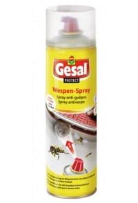 GESAL PROTECT Wespen-Spray 500 ml (Achtung! Versand nur INNERHALB der SCHWEIZ möglich!)