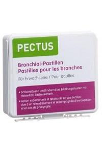 PECTUS Bronchial-Pastillen Ds 40 Stk
