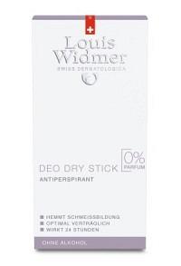 WIDMER Deo Dry Unparf Stick 50 ml
