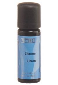 PHYTOMED Zitrone Äth/Öl Bio 10 ml