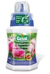 GESAL Orchideendünger 250 ml (Achtung! Versand nur INNERHALB der SCHWEIZ möglich!)