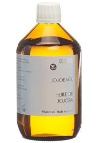 PHYTOMED Jojobaöl Bio 500 ml