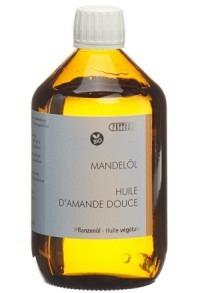 PHYTOMED Mandelöl Bio 500 ml