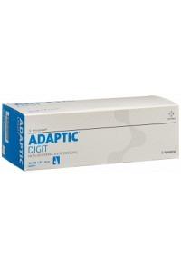 ADAPTIC DIGIT Fingerverband medium steril 10 Stk