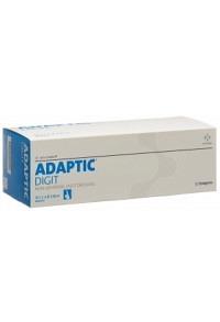 ADAPTIC DIGIT Fingerverband large steril 10 Stk