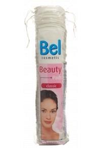 BEL BEAUTY Cosmetic Pads Btl 70 Stk