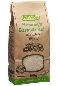 RAPUNZEL Basmati Reis weiss Original 500 g