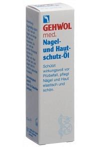 GEHWOL med Nagel- und Hautschutz-Öl 15 ml