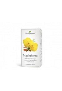 PHYTOPHARMA Nachtkerze Kaps 500 mg 110 Stk