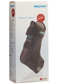 AIRCAST AirGo S 35-38 rechts (AirSport)