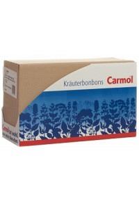 CARMOL Kräuterbonbons 12 Btl 75 g