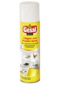 GESAL PROTECT Fliegen- und Mückenspray 400 ml (Achtung! Versand nur INNERHALB der SCHWEIZ möglich!)
