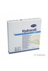 HYDROCOLL THIN Hydrocolloid Verb 7.5x7.5cm 10 Stk